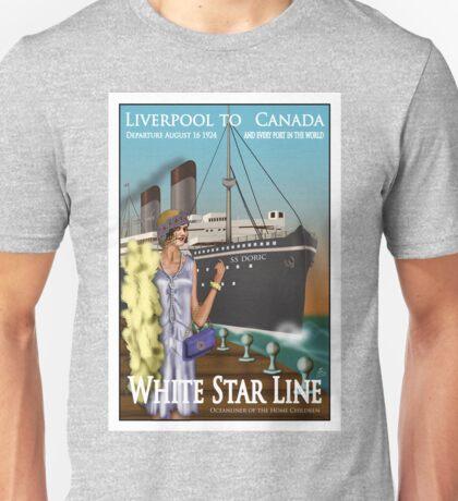 Ode to Reg Unisex T-Shirt