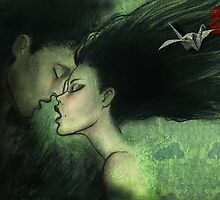 i'll give you the most delicious kiss... by mimi yoon