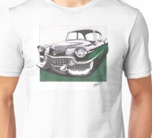 1954 Cadillac  Unisex T-Shirt