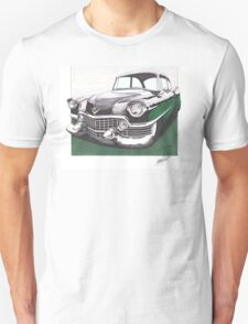 1954 Cadillac  T-Shirt