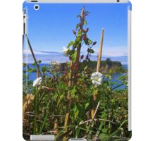 A view within a view iPad Case/Skin