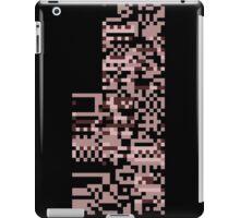 Pokemon Missingno. Red Version iPad Case/Skin