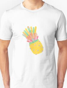 Pineapple Party V2 Unisex T-Shirt