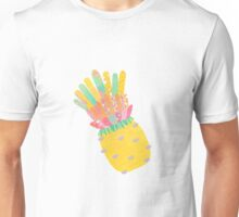 Pineapple Party V2 Unisex T-Shirt