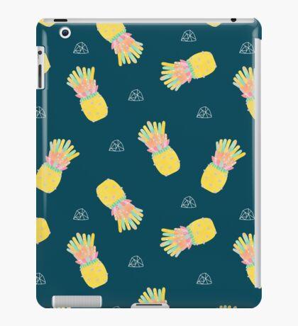Pineapple Party V2 iPad Case/Skin