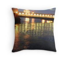 IMPRESSIONIST Throw Pillow