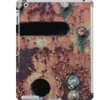 Bite My Rusty Metal Ass iPad Case/Skin