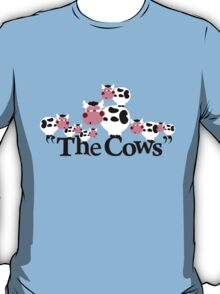 The Cows T-Shirt