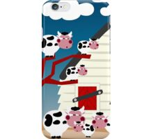 The Cows iPhone Case/Skin