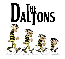 the daltons by ghostship