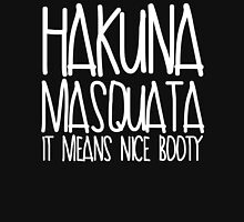 Hakuna Masquata Unisex T-Shirt