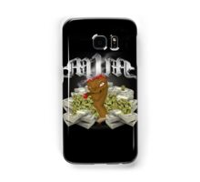 Skullblunt Money / Marijuana  Samsung Galaxy Case/Skin