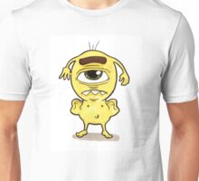 Freak out Unisex T-Shirt