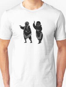 Inuit Dancers T-Shirt
