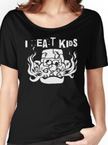 Gravity Falls 'I (h)ea(r)t Kids' Women's Relaxed Fit T-Shirt