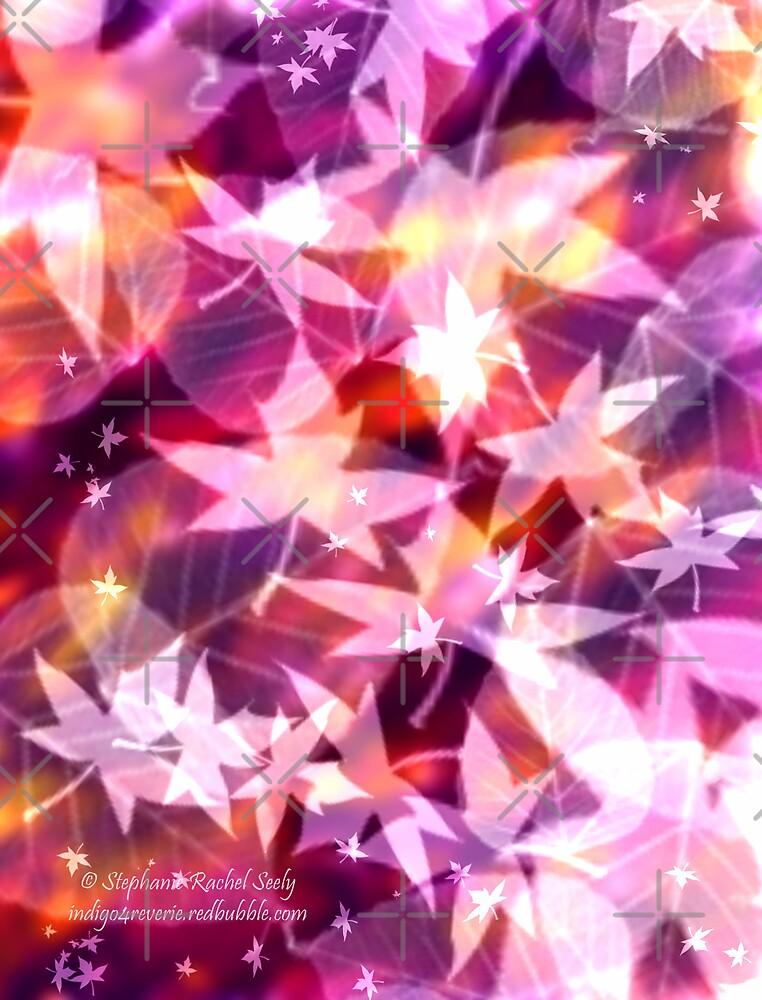 Autumn Magic by Stephanie Rachel Seely