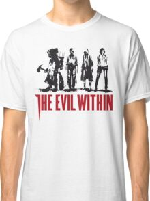 The Evil Within Classic T-Shirt