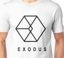 EXODUS LOGO Unisex T-Shirt