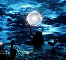 Another World by Stephanie Rachel Seely