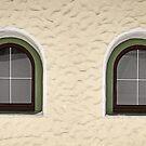Finkenberg Windows by hynek