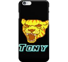 Hotline Miami - Tony ! iPhone Case/Skin