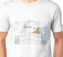 The Life of Pi + Alf Unisex T-Shirt