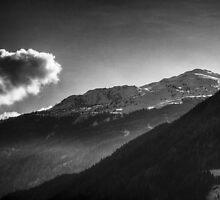 Darkness Setting In by hynek