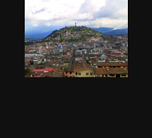 The Best View In Quito II T-Shirt
