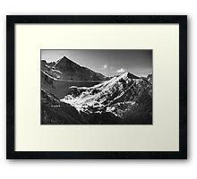 An Afternoon On Penken #04 Framed Print