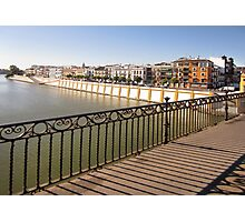 Triana. Photographic Print