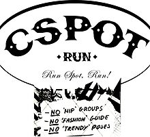 CSPOT - The Rules by c-spot