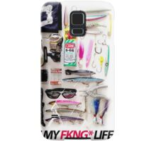 IT'S MY FKNG LIFE Samsung Galaxy Case/Skin