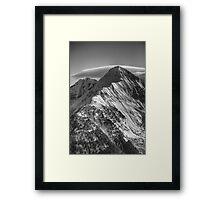 An Afternoon On Penken #01 Framed Print