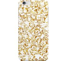 Golden Lace iPhone Case/Skin