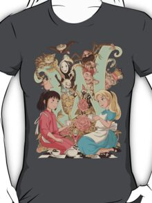 Wonderlands T-Shirt