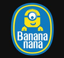 Banana Nana Unisex T-Shirt