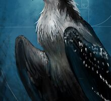 Bird of Prey by naberus
