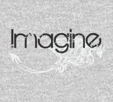 imagine dragons Kids Tee