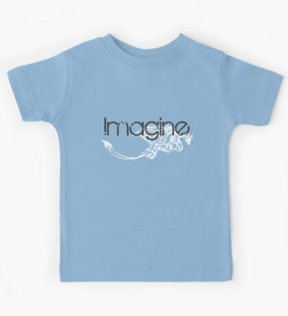 imagine dragons Kids Tee