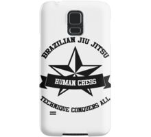 star BJJ Samsung Galaxy Case/Skin