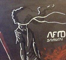 Afro Samurai - Kill-Kill-Kill! by ThoughtUncommon