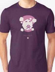 Pokemon Type - Poison T-Shirt