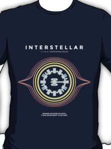 Interstellar - 'I'm Going Home' T-Shirt