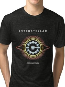 Interstellar - 'I'm Going Home' Tri-blend T-Shirt