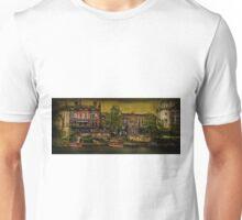 York Unisex T-Shirt
