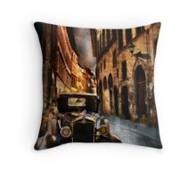 The Second Greatest Fantasy Throw Pillow