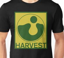 Harvest Records Unisex T-Shirt