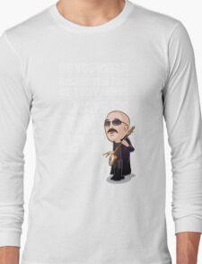 Always be Tony Levin Long Sleeve T-Shirt