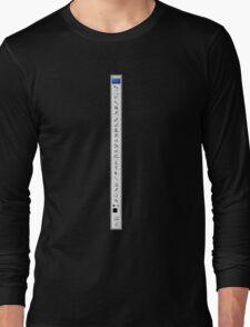 Walking Canvas Long Sleeve T-Shirt