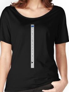 Walking Canvas Women's Relaxed Fit T-Shirt